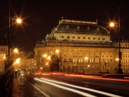 Prag Nationaltheater