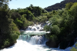 Kroatien Krka Nationalpark