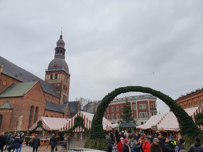 Riga Advent